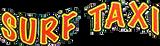 Surf Taxi - Logo