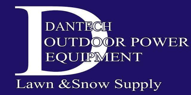 Dantech Outdoor Power Equipment LLC-logo