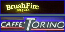 BrushFire BBQ Co.