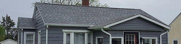 Asphalt Shingles | Roof Installation | Kendallville, IN