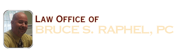 Law office of Bruce S. Raphel, PC - Logo