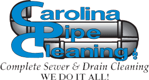 Carolina Pipe Cleaning Inc. logo