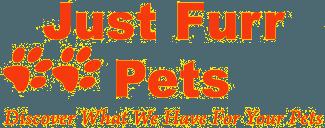 Just Furr Pets - Logo