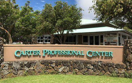Carter Professional Center