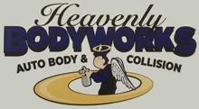 Heavenly Bodyworks LLC Logo