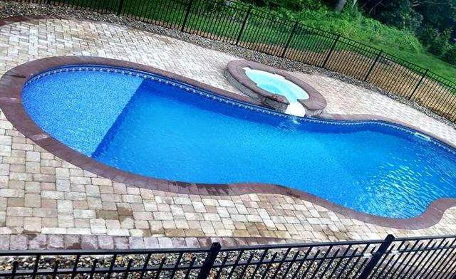 Del Val Pools & Spas | Swimming Pools | Turnersville, NJ
