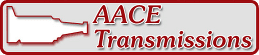 AACE Transmissions Logo