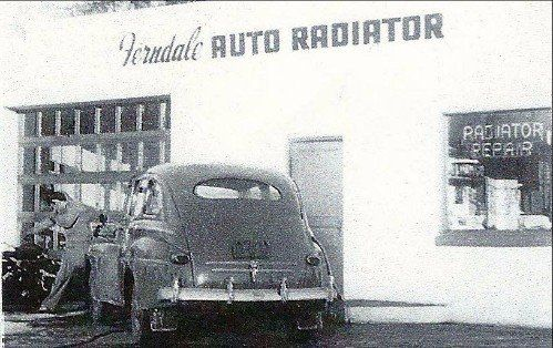 Ferndale Auto Radiator Repair Repair Specialist Ferndale