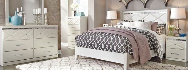 Ordinaire Ashley Furniture Bedroom Collection