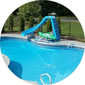Casual Living Pools | Pool Services | Scotia, NY