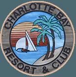 Charlotte Bay Resort and Club - Logo