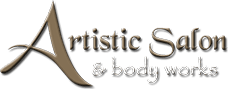 Artistic Salon & Body Works - logo