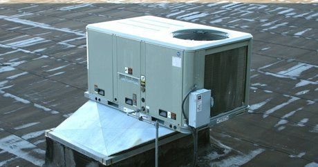 High-Performance Packaged Units