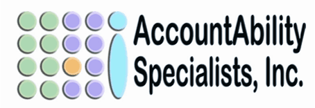 AccountAbility Specialists Inc. - Logo