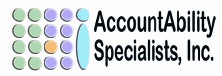 AccountAbility Specialists Inc. - Logo
