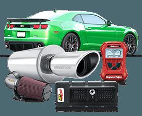 Top-Brand Parts