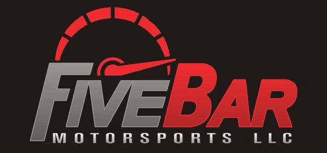 Five Bar Motorsports LLC - Logo
