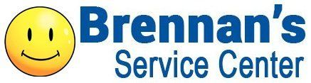Brennan's Service Center - logo