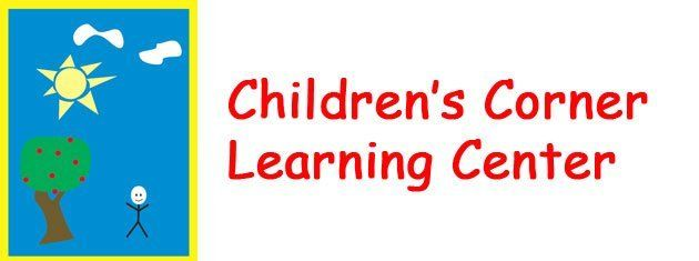 Children's Corner Learning Center - Logo