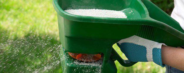 Garden Fertilization