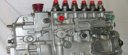 Fuel Injection Pump Repair | Turbocharger Repair Columbia MO