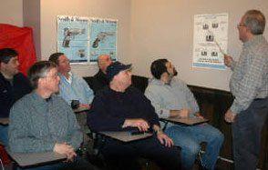 Chris Indoor Range Amp Gun Shop Shooting Class Guilford Ct