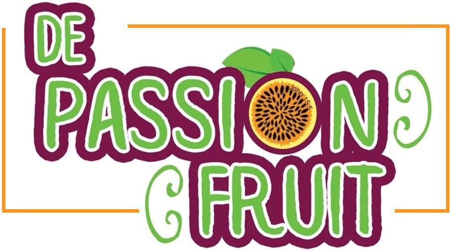De Passion Fruit Deli & Juice Bar - logo