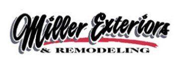 Miller Exteriors & Remodeling  - Logo