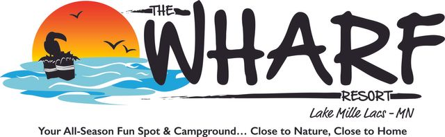 The Wharf Resort - logo