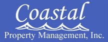 Coastal Property Management, Inc. - Logo