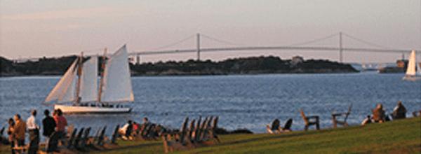 Coastal property maintenance