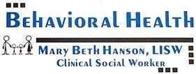 Behavioral Health - Logo