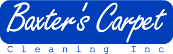 Baxter's Carpet Cleaning Inc - Logo
