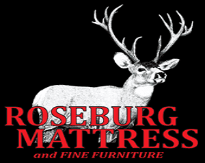 Roseburg Mattress - logo