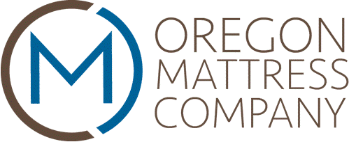 Oregon mattress company logo