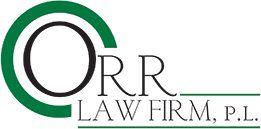 Orr Law Firm, P.L. - logo