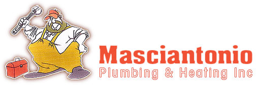 Masciantonio Plumbing & Heating Inc-Logo
