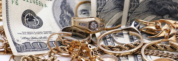 Money and Jewelry Packers