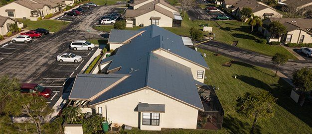 Roof Repairs Small Leak Detection Port Saint Lucie Fl