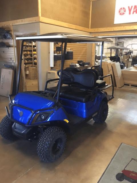 Wichita Golf Cars | Golf Carts | Haysville, KS on