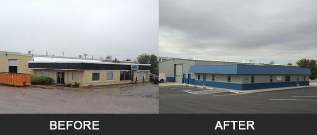 residential construction commercial remodeling rapid city
