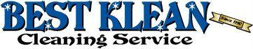 Best Klean Cleaning Service - Logo