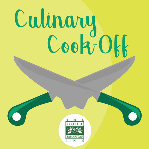 Annual Culinary Cook Off 2018