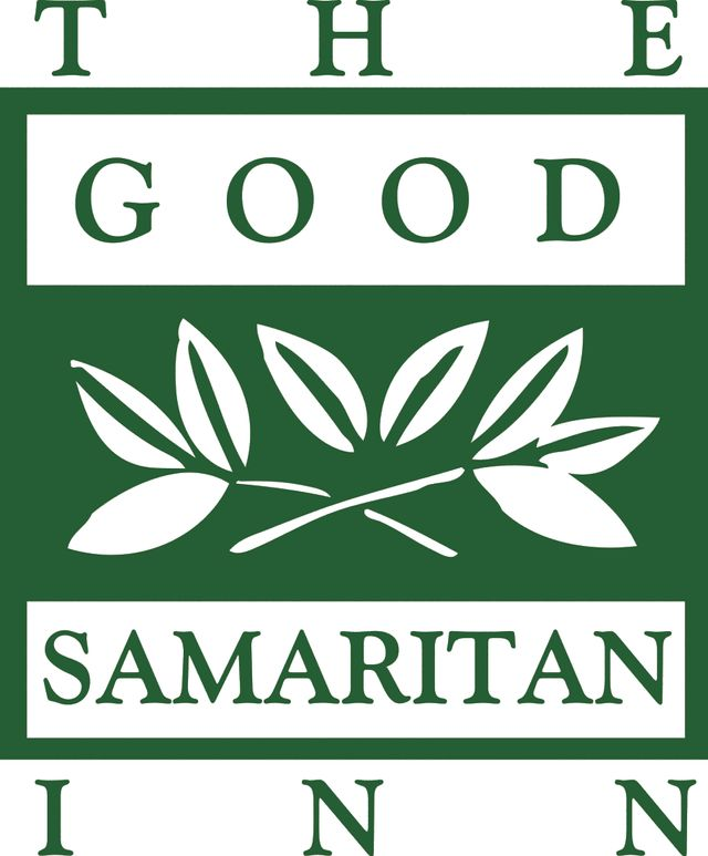 The Good Samaritan Inn Logo