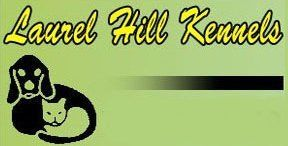 Laurel Hill Kennels - Logo