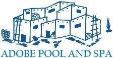 Adobe Pool and Spa - Logo