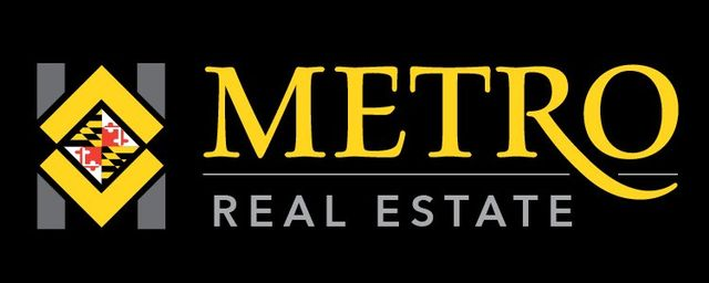 Metro Real Estate - Logo
