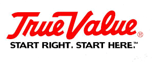 Haynes True Value Hardware - Logo
