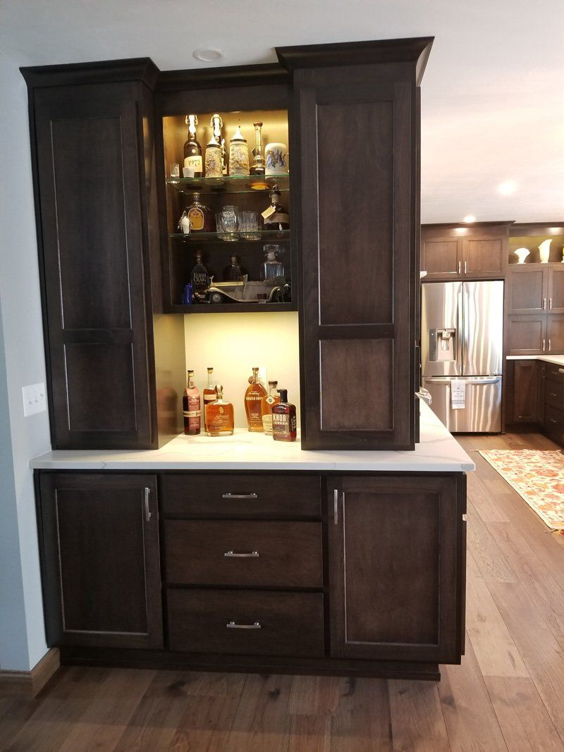 Mcclintock Cabinets Inc. Gallery | Appleton, WI