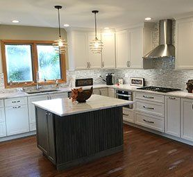 About Showcase Kitchen & Bath Downers Grove Kitchen and Bath